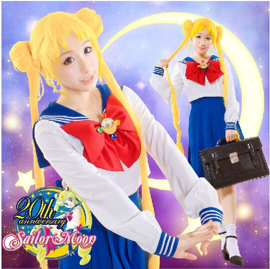 New highly restore high quality sailor moon uniform Daily student cosplay costume suit on Aliexpress.com | Alibaba Group