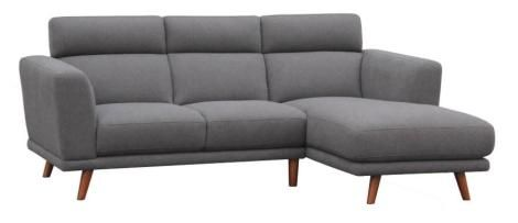 HELGA 2 SEATER CHAISE SUITE SOFCOMLOU284
