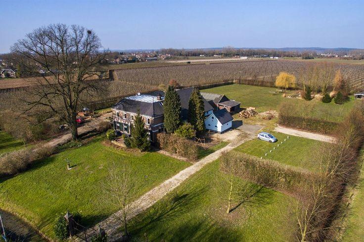 Huis te koop: Burgemeester Verbrughweg 55 4024 HP Eck en Wiel [funda]