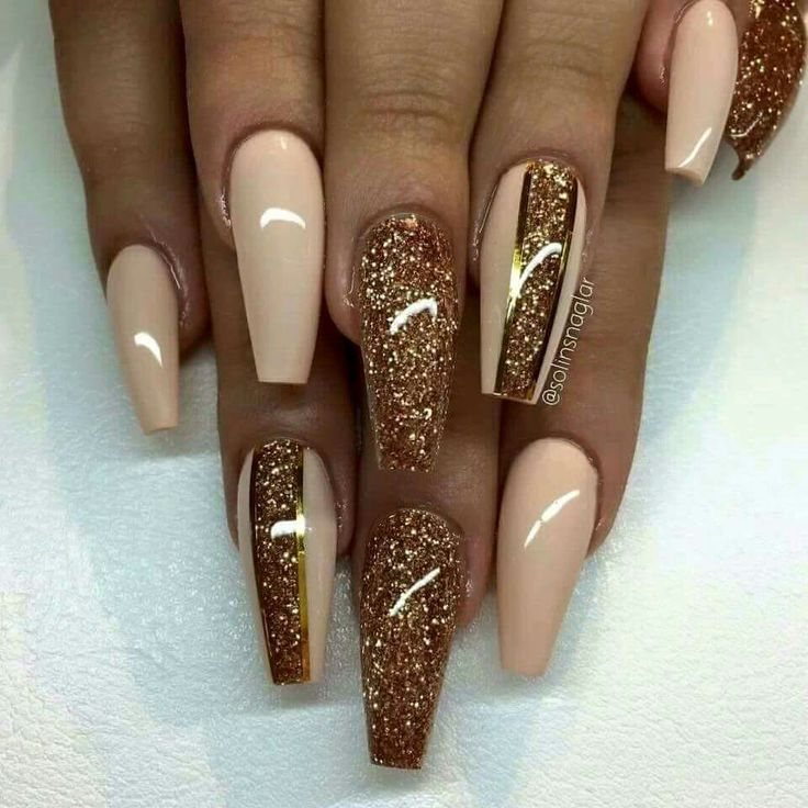 I wouldn't get these colors but I love the design. It might just have to be the design I choose for my next manicure!