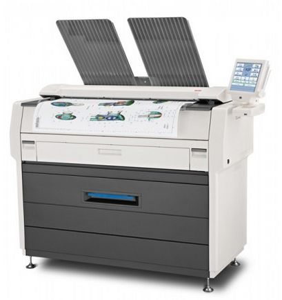 KIP 7100 from CanCADD Imaging Solutions.