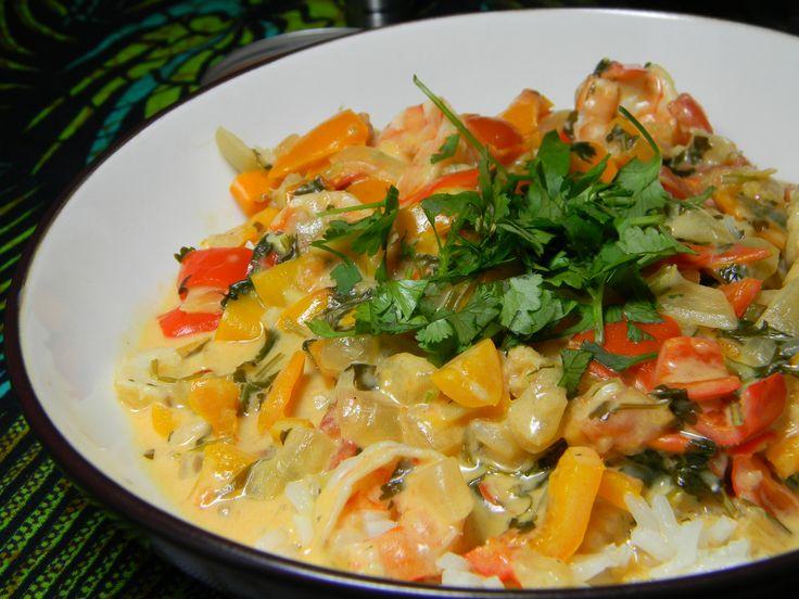 Comfort food maqueca for Authentic brazilian cuisine