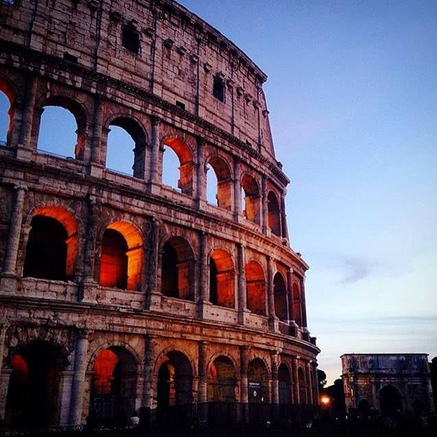 #ryanairstories from #Rome thanks to @hevira who's seen the colosseum?  #ryanairstories #Ryanair #roma #rome #italy #italia #loveeurope #travel #travelgram #instatravel #justgo #takemethere #citybreak #colosseum Hotels-live.com via https://www.instagram.com/p/BC2n-7dPZ5i/ #Flickr