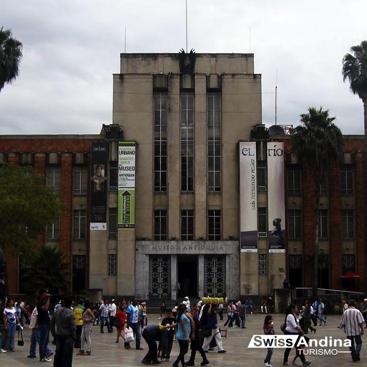 Todos los museos de la ciudad abren de martes a domingo, así que tienes que aprovecharlos para hacer un tour por el centro y conocer algunos de los museos distribuidos por la ciudad. http://swissandina.co/Planes-de-viaje/Suramerica/Colombia/Una-aventura-por-mi-ciudad