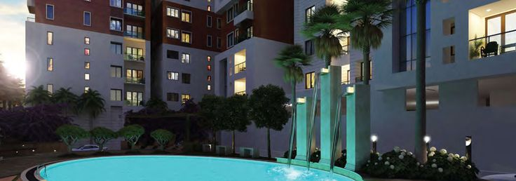 #Radiance #mandarin in #Chennai by #Radiancerealty: http://bit.ly/1N28Fe0