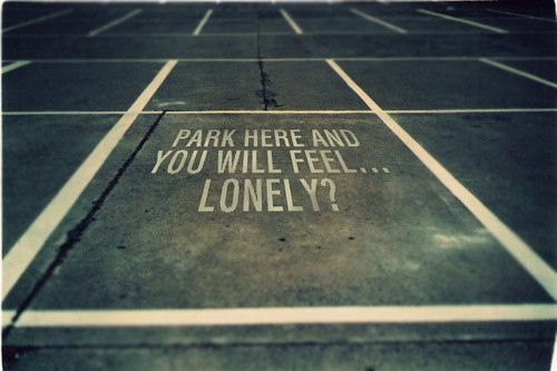 181 Best Images About One/Lonely On Pinterest