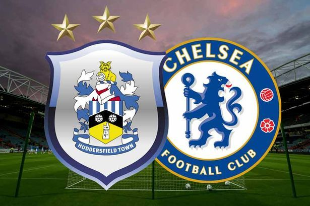Town 1 Chelsea 3