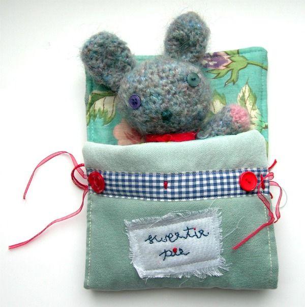 Amigurumi Sleeping Bunny : Top 63 ideas about Crochet Animals and Toys on Pinterest ...