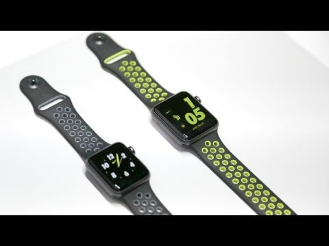 Apple Watch Series 2 First Look | Haystack TV