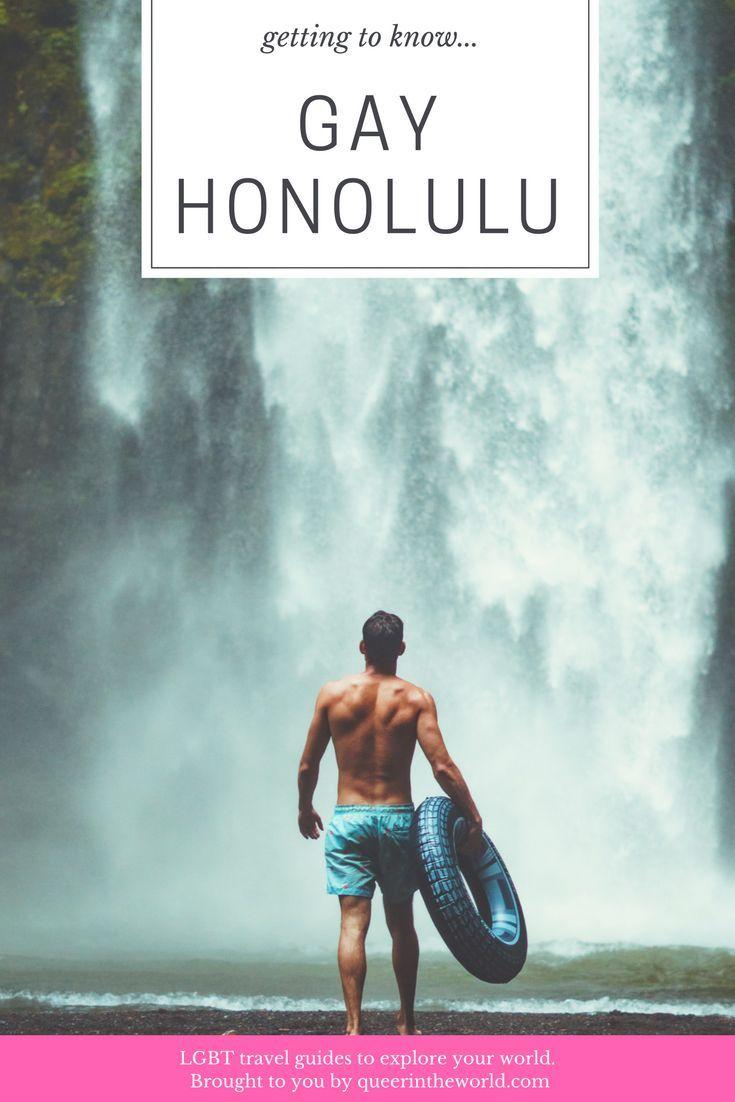 gay life hawaii