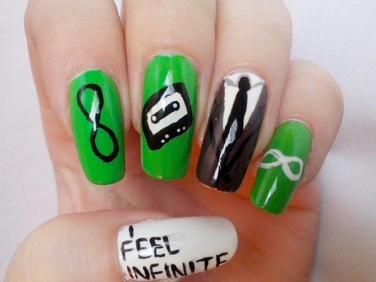 Mejores 549 imágenes de Nail Ideas en Pinterest | Sobretodo ...