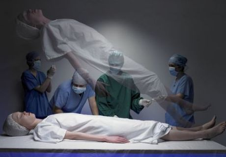 IT'S NO HALLUCINATION RESEARCHERS NOW SAY...Near-death experiences have been hypothesized in various medical journals in the past, as having the characteristics of hallucinations, but Dr Ackermann and his team, on the contrary, consider them as evidence for the existence of the afterlife and of a form of dualism between mind and body.