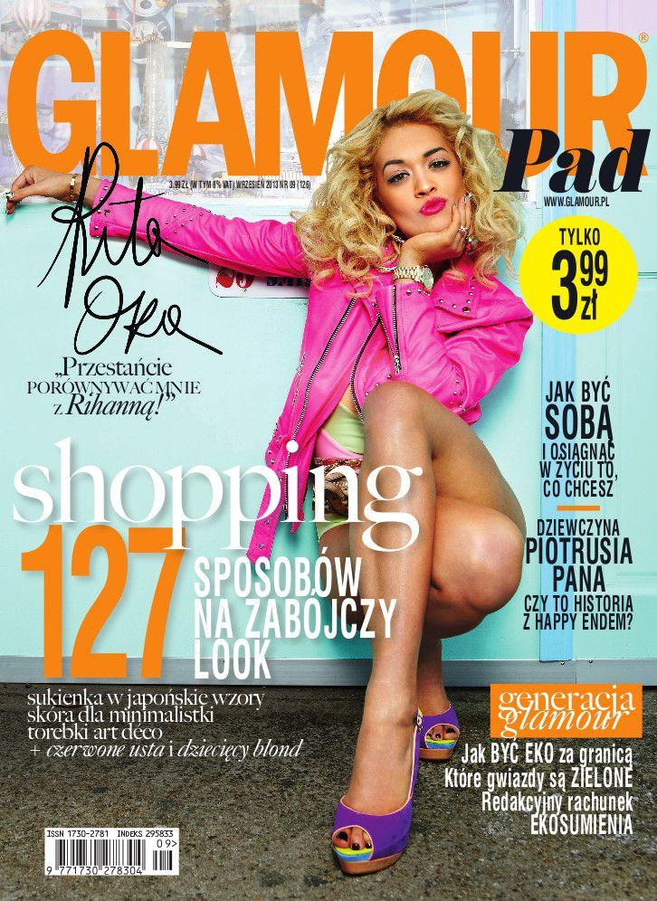 09/2013, Rita Ora