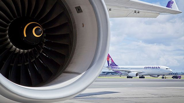 DERBY, UK, 23-Feb-2017 — /EuropaWire/ — Rolls-Royce has won an order from Hawaiian Airlines for Rolls-Royce Trent 700 engines to power an additional Ai