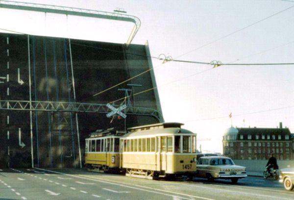 KS - Linje 9 - Knippelsbro