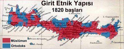 Crete 1820