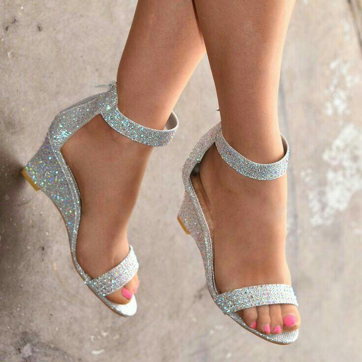 4376ce0c4c As 26 melhores imagens em Prom shoes no Pinterest