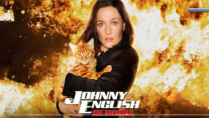 Johnny English Online Subtitrat In Romana 2003 ...