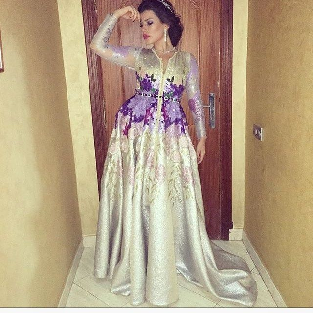 ليس للبيع#fashion#kaftan #couture #fabulous #style #fablux #luxury #فاشن…