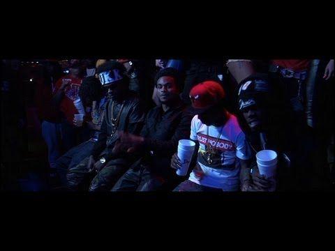 Travis Porter (Feat. Trinidad James) - 4 My N*ggas