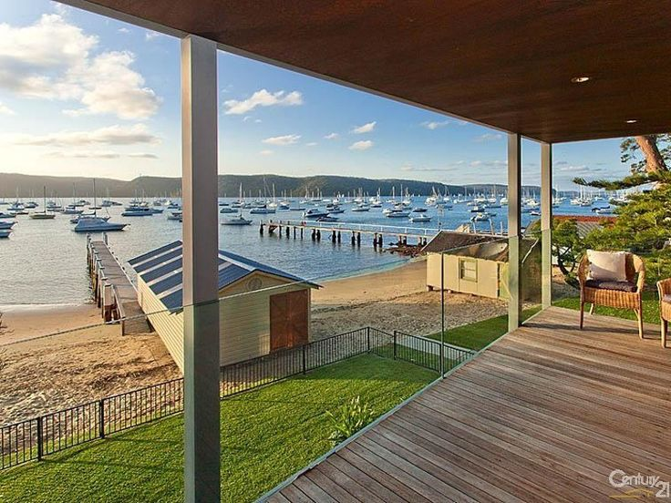 Fancy this as your #backyard? #views