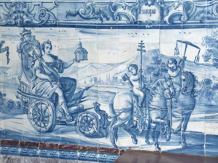 Universidade de Évora | sala / room n.º 122 | 1747 [© projecto / project IAPC] #Azulejo #AzulejoDoMês #AzulejoOfTheMonth #Évora