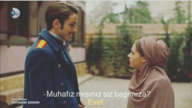 H:Are you a guardian or something?! L:yes , i am #hileon