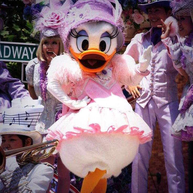 Disney ディジー❤︎