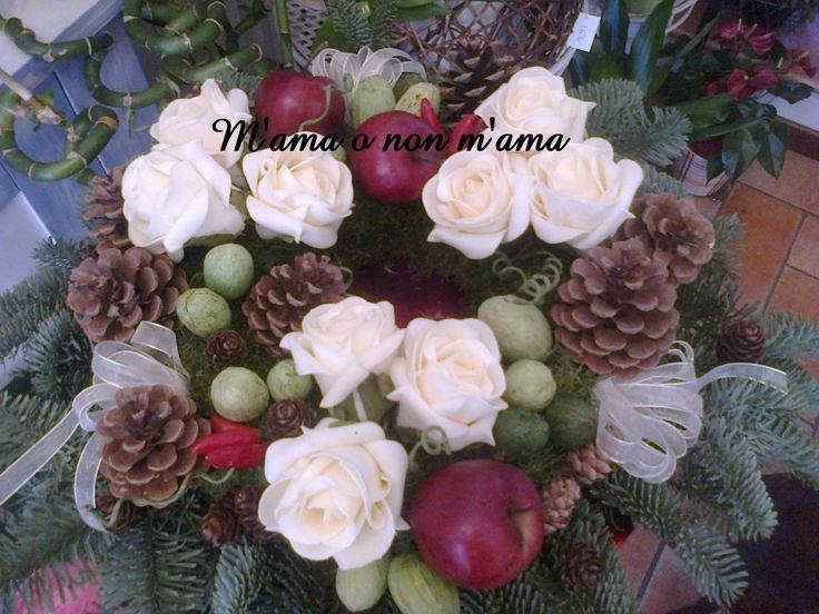 apples&roses