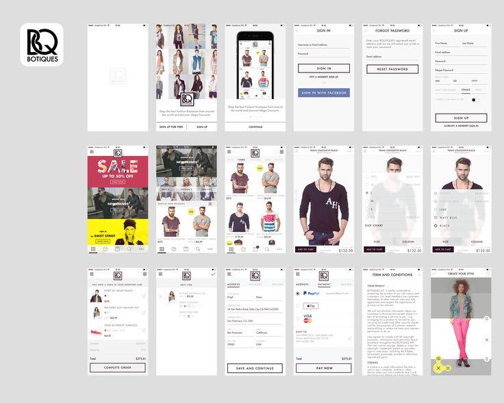 48 best E-commerce images on Pinterest Agriculture, Animation - user experience designer resume