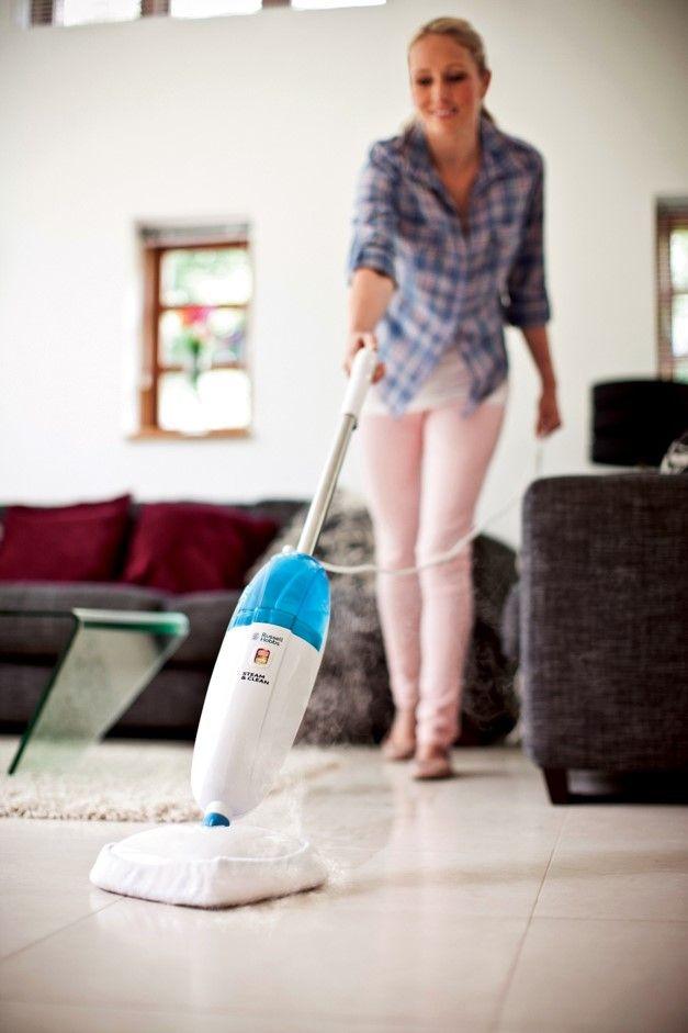 Cleaning time. Kliknij www.kochamdom.pl