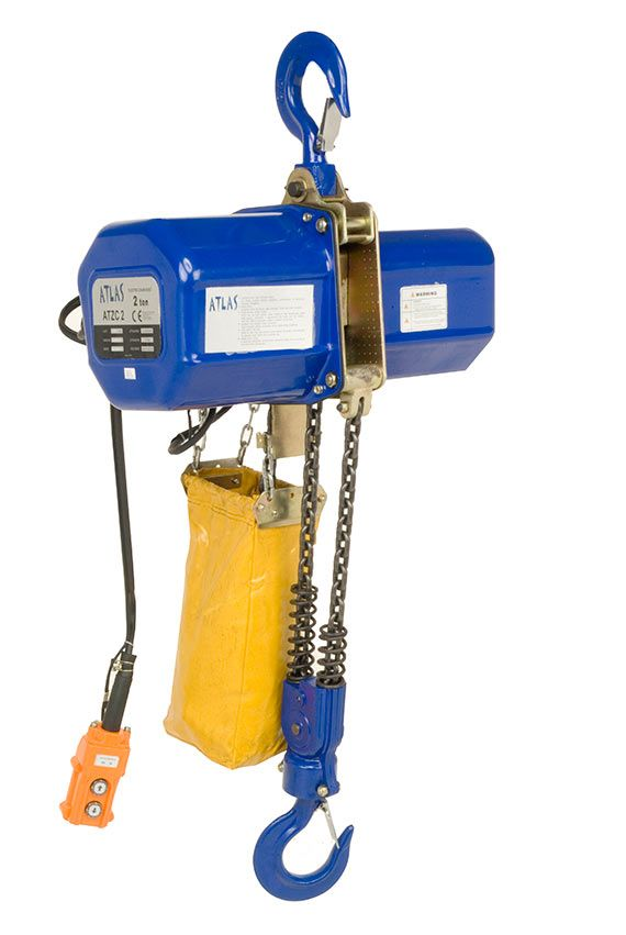 Atlas elektrikli zincirli vinç. Atlas ATZC 2(380 V), 2 ton kapasiteli vinç. #atlas #machine #innovative #technology #teknoloji #turkey #makineler #perfect #tadilat #elektronik #smooth #professional #profesyonel  #yenilik #usta #master #vinc #chainhoist  #lifting #kaldirma  http://www.ozkardeslermakina.com/urun/vincler-elektrikli-zincirli-vinc-atlas-trifaze-atzc-2-ton/
