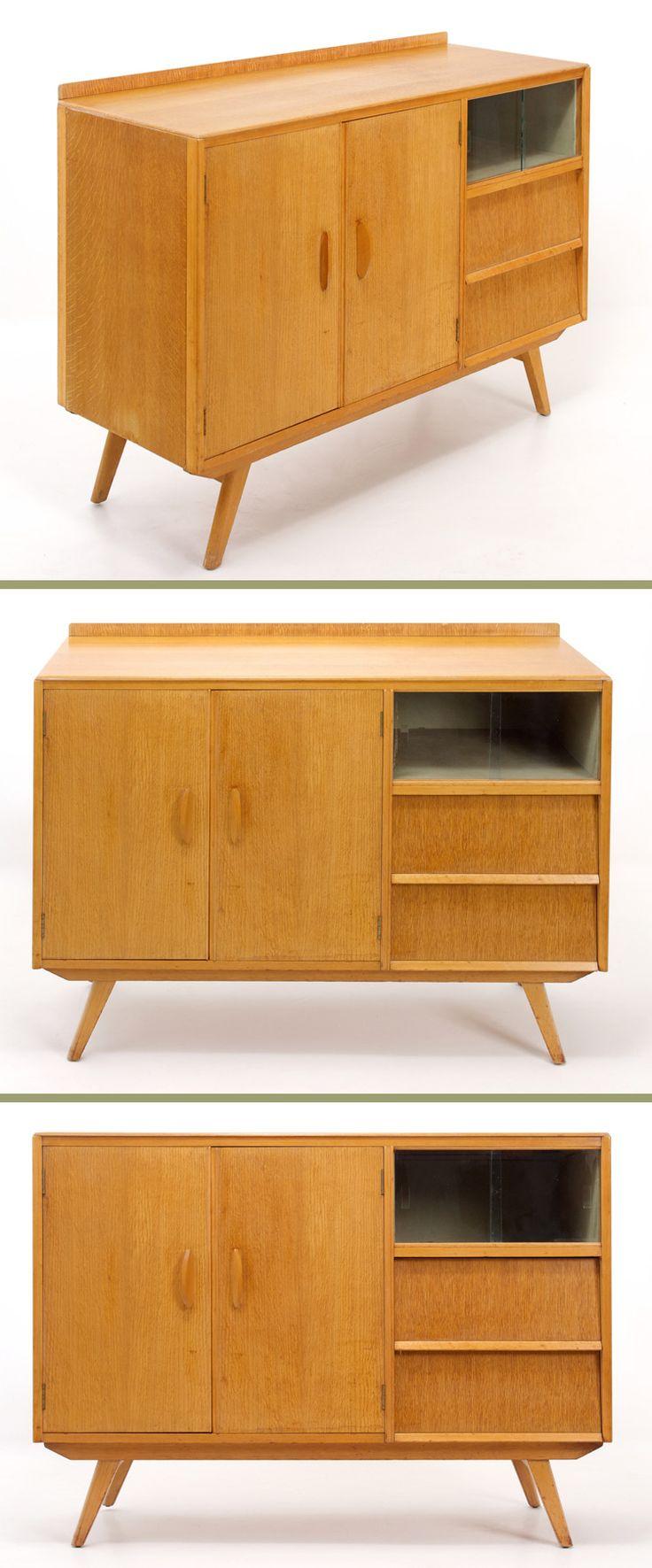 M s de 1000 ideas sobre decoraci n de los a os 50 en - Muebles anos 50 ...