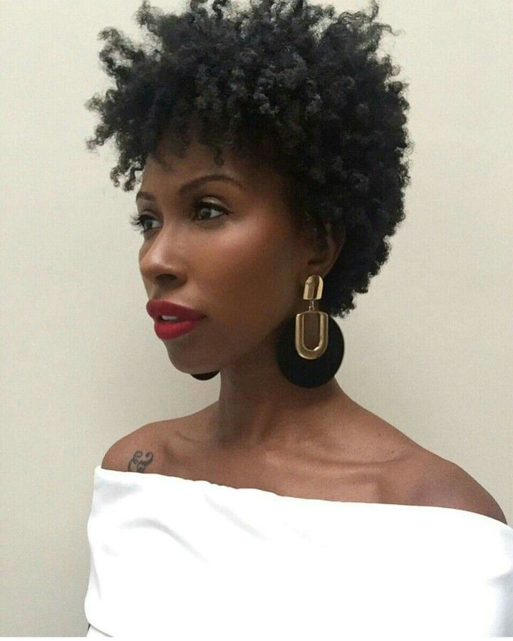 1026 best TAPERED NATURAL HAIR STYLES images on Pinterest