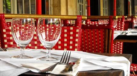 Paris Lunch Deals: 5 tasty set menus from €12