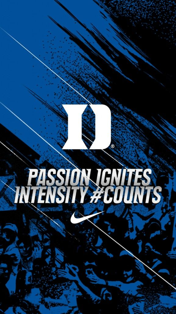 Duke Blue Devils iPhone wallpaper