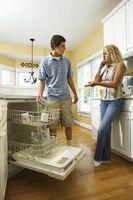 Quelles sont les causes Noir résidus dans un lave-vaisselle Whirlpool? - Rowlandpub.com
