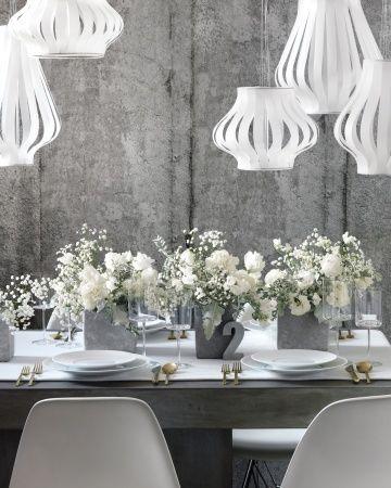 Sweeten Up Concrete #industrial #wedding #grey