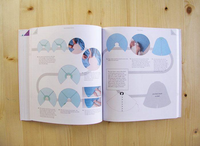 Libro DIY Couture Rosie Martin