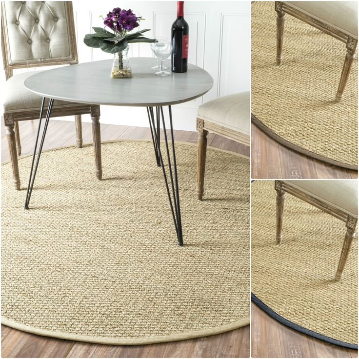 Best 25 Seagrass Rug Ideas On Pinterest Sisal Carpet