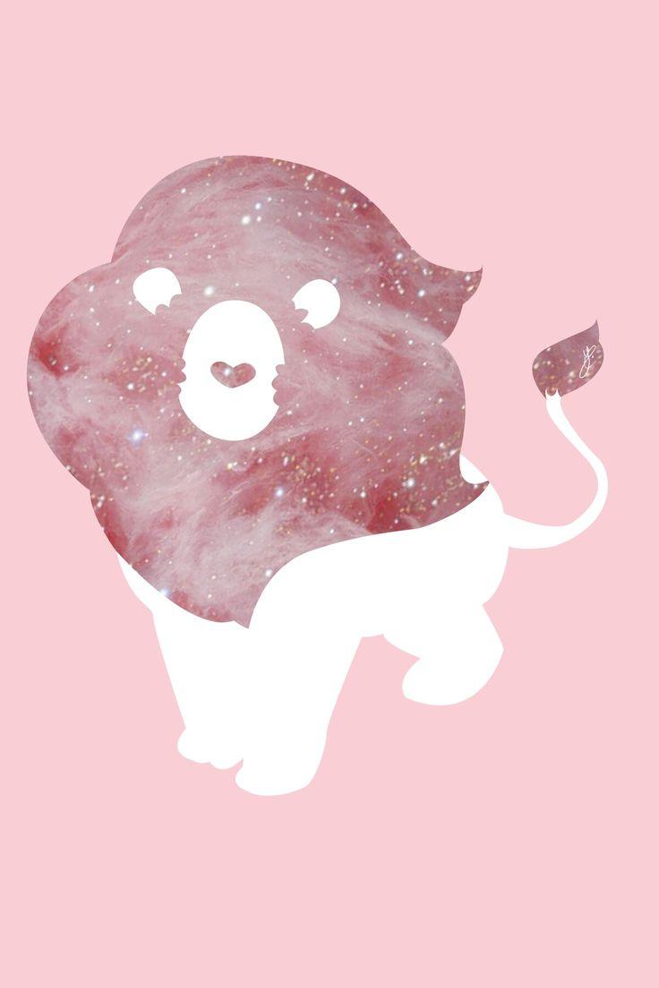Galaxy lion(Steven universe)