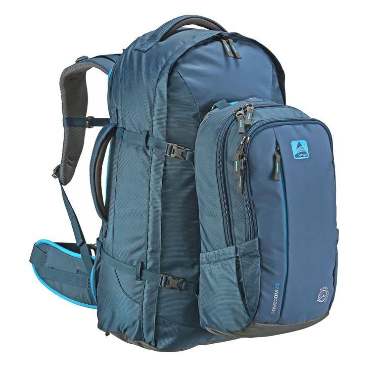 Image result for vango 60l backpack