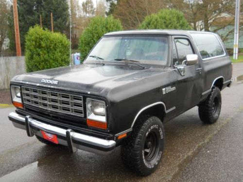 75 Best Ramcharger Ads Images On Pinterest Dodge Ramcharger