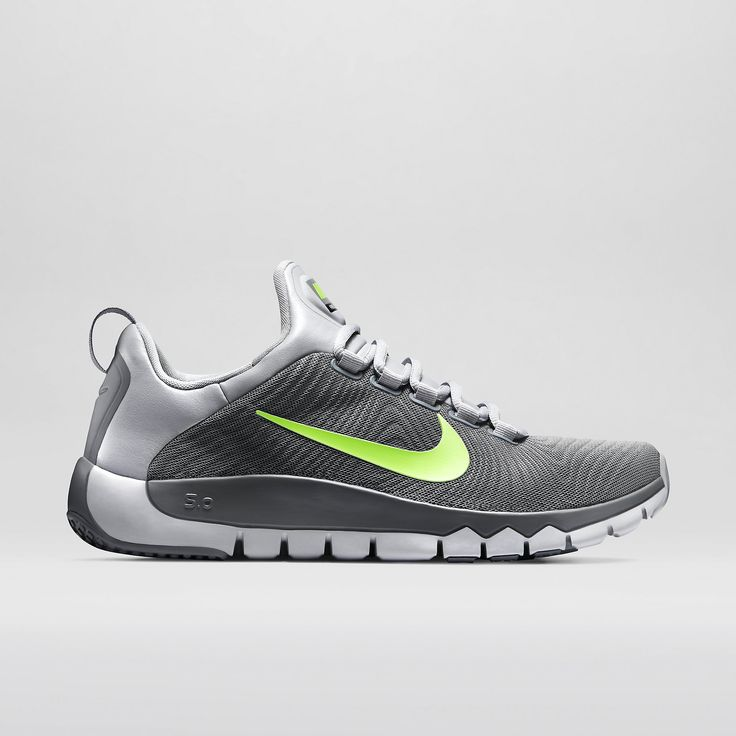 Nike Free Trainer 5.0 Men's Training Shoe. Nike Store