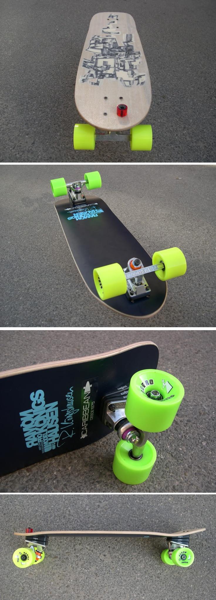 30 best images about skateboard slalom on pinterest for Madera laminada