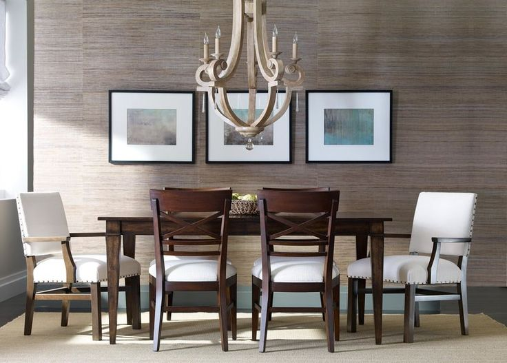 57 best dining room images on Pinterest | Dining room, Round ...