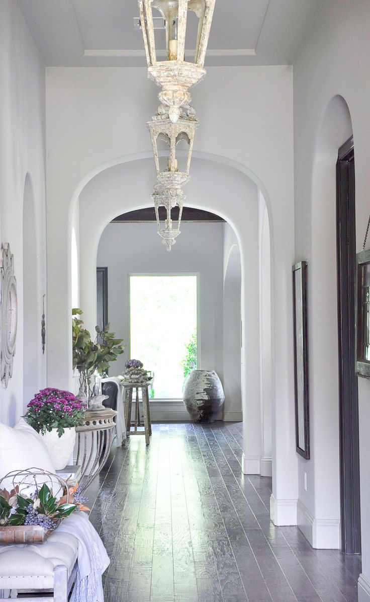 136 best Entry images on Pinterest | Door entry, Entrance hall and ...