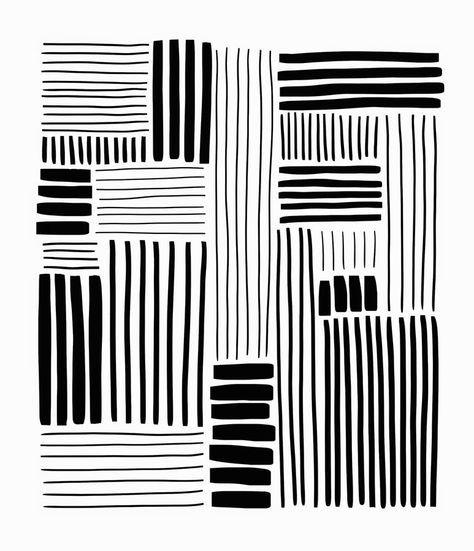 référent_cours3_opposition Design - art - black and white
