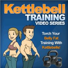 """Kettlebell exercises are one of the most effective strength training, muscle building weight loss exercises that you could ever do. The best thing is that it works quickly at building muscle while """"burning body fat"""" and your entire exercise routine can be as little as 15 minutes every two days. #kettlebell_workouts"""