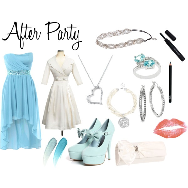 """Party"" by laurac10 on Polyvore"